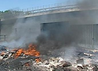 Italian government clamps down on #Ecomafia damage