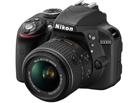 Best DSLR Cameras 2015 - A Review | Professional Photo Editing | Scoop.it