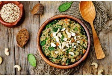 Un régime végétalien sans carence, c'est possible ! | Végétarisme, alternative alimentaire | Scoop.it
