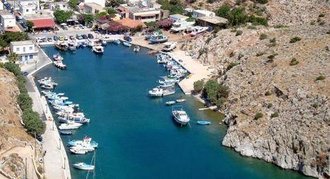 Řecký ostrov Kalymnos | Řecko24.cz | Scoop.it