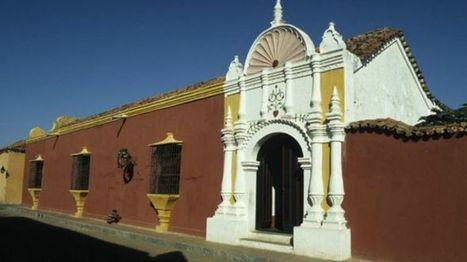 Los 6 sitios patrimonio de la humanidad de América Latina más amenazados por el cambio climático | Patrimonio y museos | Scoop.it