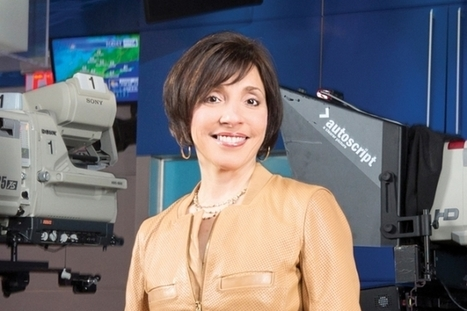 NBCU Ad Chief Linda Yaccarino Points to Future of TV Sales | Media - Advertising Age | Big Media (En & Fr) | Scoop.it