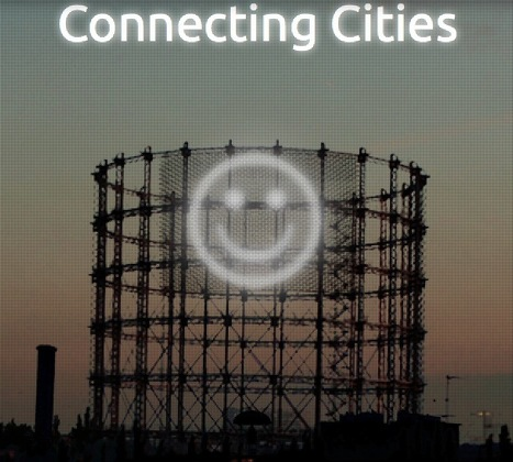 Artist's Call for Proposal | CONNECTING CITIES 2012 – 2016 | Digital #MediaArt(s) Numérique(s) | Scoop.it