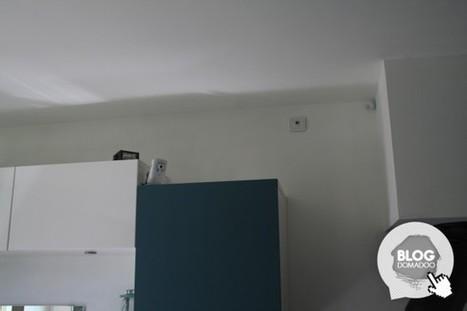 Fumicube: faites fuir les cambrioleurs en les enfumant ! | Soho et e-House : Vie numérique familiale | Scoop.it