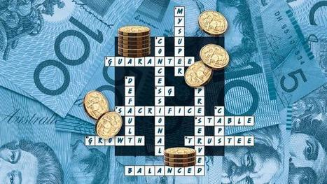 Solve the super jargon puzzle | Private Client - Information for the Professional Service Provider | Scoop.it