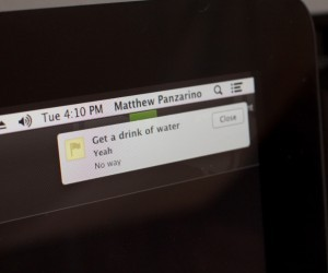 Pin quick reminders to your Mac desktop with the clever Sticky Notifications | Edtech PK-12 | Scoop.it