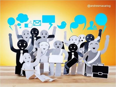 Comunidad de Liderazgo e innovación Humannova - 10 desafíos de gestión del talento ante la transformación digital #infografia | Creatividad en la Escuela | Scoop.it