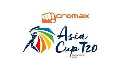 T20 Asia Cup 2016 Schedule, Venues, Time Table, Teams Points Table, Players List   National testing Service   Scoop.it