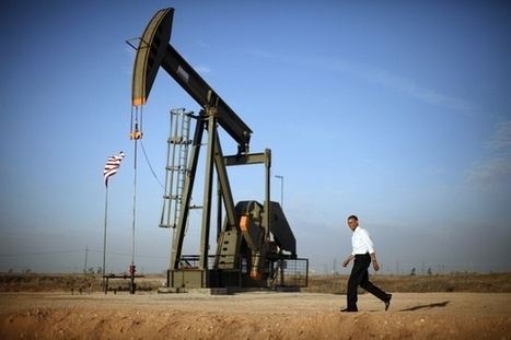 After Ukraine, Will the U.S. Become an Energy Superpower?   AP HUMAN GEOGRAPHY DIGITAL  STUDY: MIKE BUSARELLO   Scoop.it