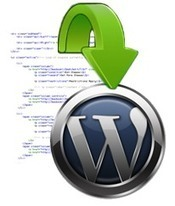 How to Convert HTML Content to WordPress: Must-Have Guide [+Video] | WordPress Pro | Scoop.it