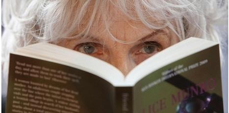 Moins de 3 dollars et une photocopie: comment j'ai publié la première nouvelle d'Alice Munro | Un outil pour les auteurs : les livres des autres | Scoop.it