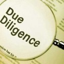 Due Diligence Definition - What is Meaning and Concept | Hi! I'm Atik | Scoop.it