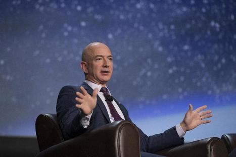 Amazon's Elimination Of List Prices Will Calm Discounting Pressure In Retail As It Raises Bar Elsewhere - Forbes | Digital Innovation in Retail | Scoop.it