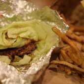 Five Guys Offers Gluten-Free Happiness for the Not-So-Health Conscious - Phoenix New Times (blog) | Five Guys | Scoop.it