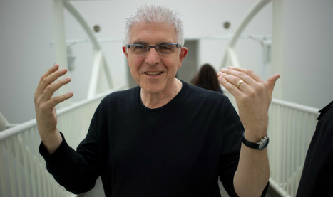 Pioneering Sound Artist Bill Fontana on Fog Horns, the Future of Car Noise, and His New Haunch of Venison Show | Artinfo | DESARTSONNANTS - CRÉATION SONORE ET ENVIRONNEMENT - ENVIRONMENTAL SOUND ART - PAYSAGES ET ECOLOGIE SONORE | Scoop.it