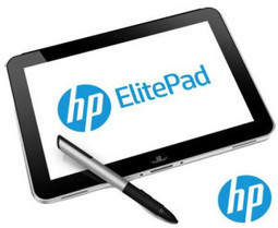 HP ElitePad 900 10.1 inch business tab now in India:Cost under Rs.45000 | Gadget trick | Scoop.it