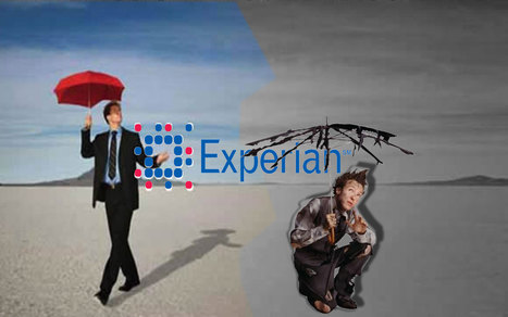 Experian: Consumerising credit reporting - The London Economic   ICT in the classroom   Scoop.it