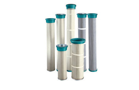 A Pleated Bag Filter That Works Wonders | Filter Paper & Dust Collector Bags Manufacturer | Scoop.it