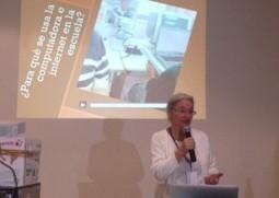 La escuela necesita una reorganización de fondo: Judith Kalman | Educacion, ecologia y TIC | Scoop.it