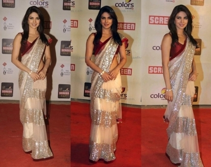 How Bollywood Sarees are Gaining Popularity | Bollywood Sarees | Scoop.it
