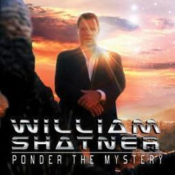 """William Shatner Premieres Music Video for """"Ponder the Mystery,"""" a New Track Featuring Steve Vai 