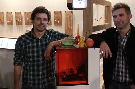 Tecnología 3D: parece ciencia ficción, pero es ciencia real - Lanacion.com (Argentina) | Internet | Scoop.it