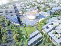 Bouygues, Eiffage et Vinci en lice pour la construction du Colisée | Construction l'Information | Scoop.it