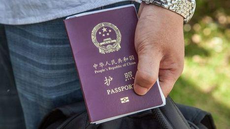 Error puts Chinese tourist in German migrant hostel - BBC News | On Translation | Scoop.it
