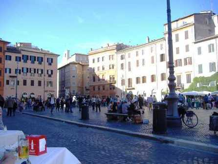 The Lyn's reasons for travelling to Italy: Piazza | Italia Mia | Scoop.it