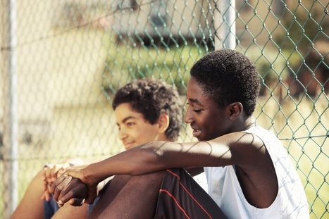 What Does Hooking Up Mean to Your Son? A Note for Parents | Empowerment | Scoop.it