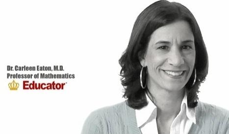 Learn Algebra II with Dr. Carleen Eaton | Educator, Inc. | Scoop.it