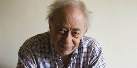 Le Prix de la langue française pour Vassilis Alexakis | Les livres - actualités et critiques | Scoop.it
