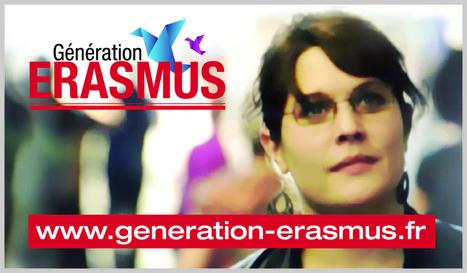 Année record pour le programme Erasmus | Erasmus Gdansk | Scoop.it