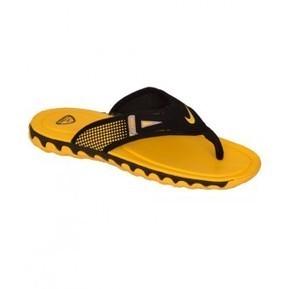 Nike Yellow Slipper SN-046 | Shopism.pk | Scoop.it