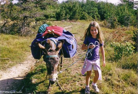 Où aller en Aveyron ? Les vacances de Pâques | Revue de Web par ClC | Scoop.it