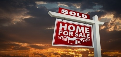 Village now charges real estate agents to display for sale signs | Real Estate Plus+ Daily News | Scoop.it
