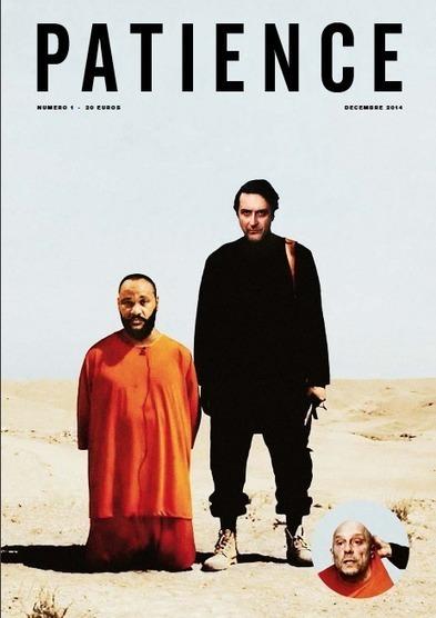 Les Inrocks - Avant la sortie de son livre contre Soral et Dieudonné, Nabe sort un magazine | Marc-Edouard Nabe | Scoop.it