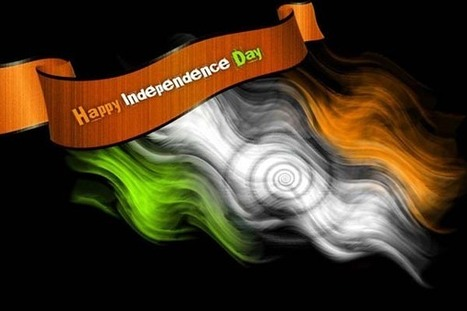 15 August, Independence Day Essay, Speech Article | Dil Dosti Zindagi Fun | Scoop.it