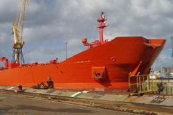 Les 40 usines de l'année : le néerlandais Damen sauve Sobrena   Brest l'Information   Scoop.it