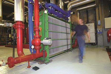Transition énergétique : naissance du pôle strasbourgeois de l ... - Zepros | Developpement Durable et Ressources Dumaines | Scoop.it
