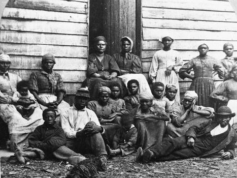 US government should 'pay reparations to descendants of slaves' | The Independent | Kiosque du monde : Amériques | Scoop.it