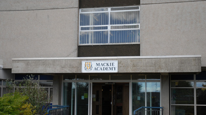 Mackie Matters: Latest news from Stonehaven's Academy - STV Local | kids dance school | Scoop.it