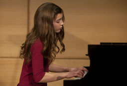 Students play for scholarship in UVU piano competition - Daily Herald | Reaching My Goals | Scoop.it