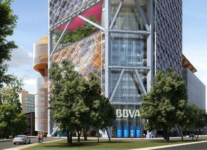 Arup construye cinco rascacielos en la Ciudad de México - arquitecturaObrasweb.mx | Temas de construcción | Scoop.it