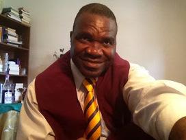 Idika Imeri ministries | Monitoring Spirits | Scoop.it
