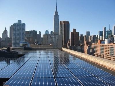 New York aumenta incentivi per il solare   Energie Rinnovabili   Scoop.it