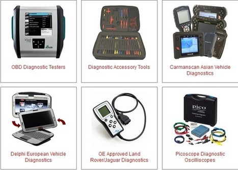 23: Hickleys are specialists in the supply of Diagnostic... - hickleysint | Key Cutting Machine | Jakarta | Scoop.it