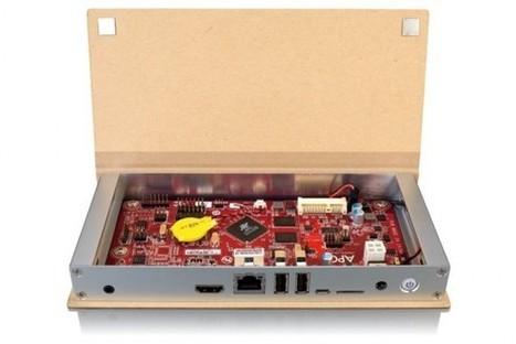 VIA unveils $79 Rock and $99 Paper ARM PCs | Raspberry Pi | Scoop.it