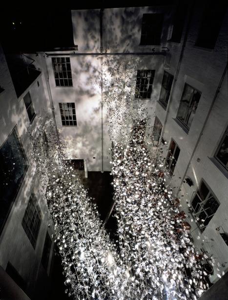 Roso: installation | Art Installations, Sculpture, Contemporary Art | Scoop.it