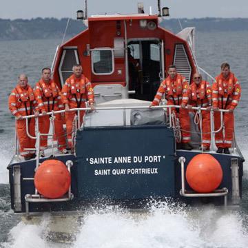 Les carnets de julie en baie de saint brieuc - Office du tourisme saint quay portrieux ...